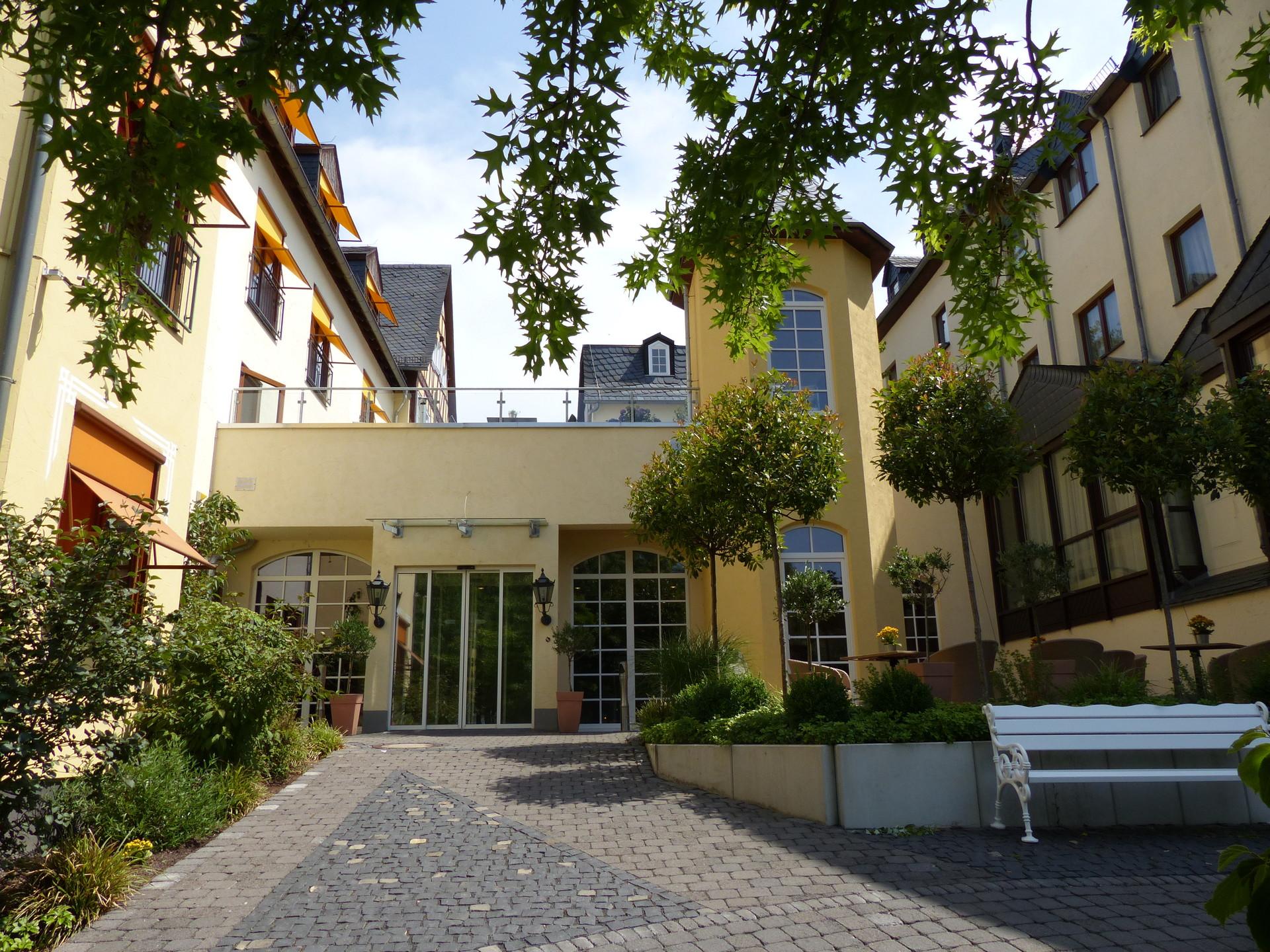 Hotel Westerwald Wellness