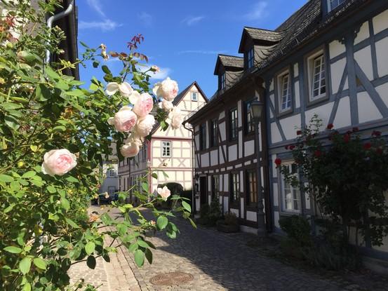 Hessen schöne plätze