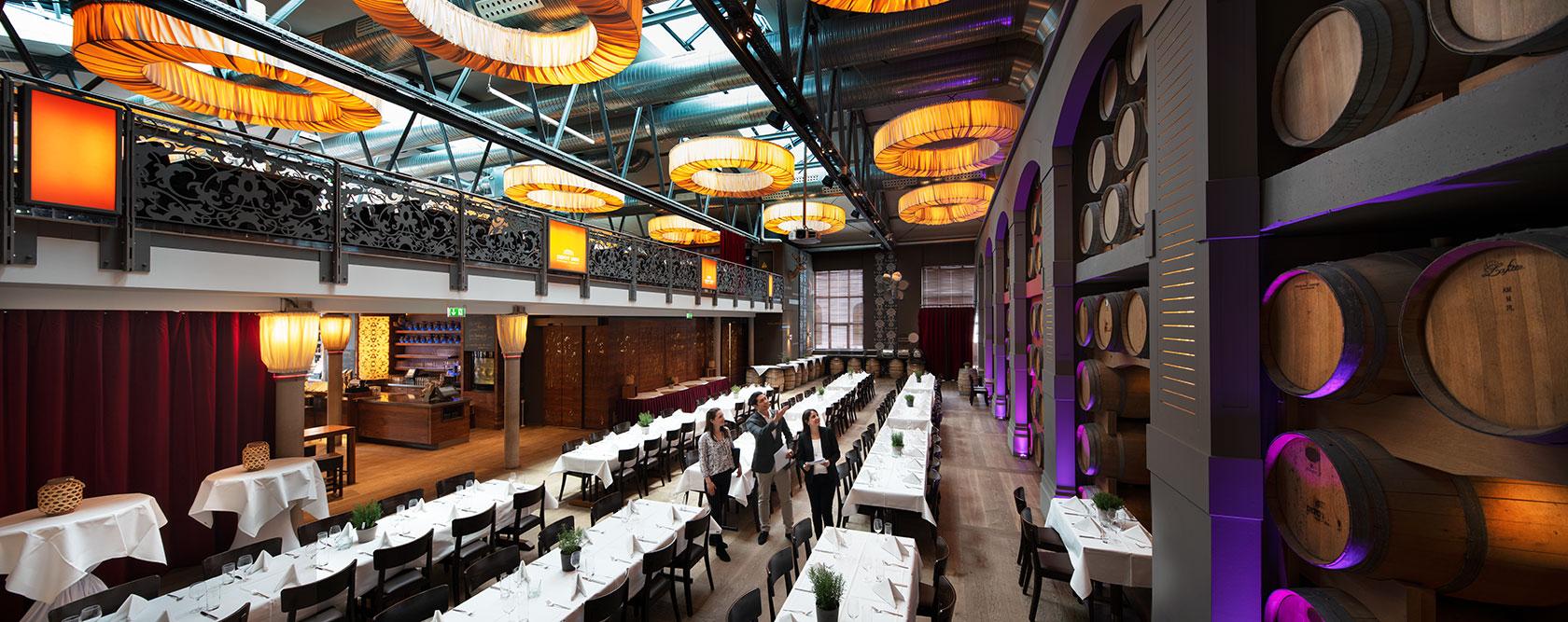 Restaurants Hessen