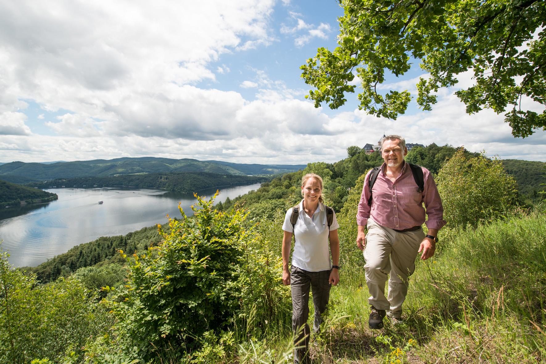 Wandern Hessen Tourismus