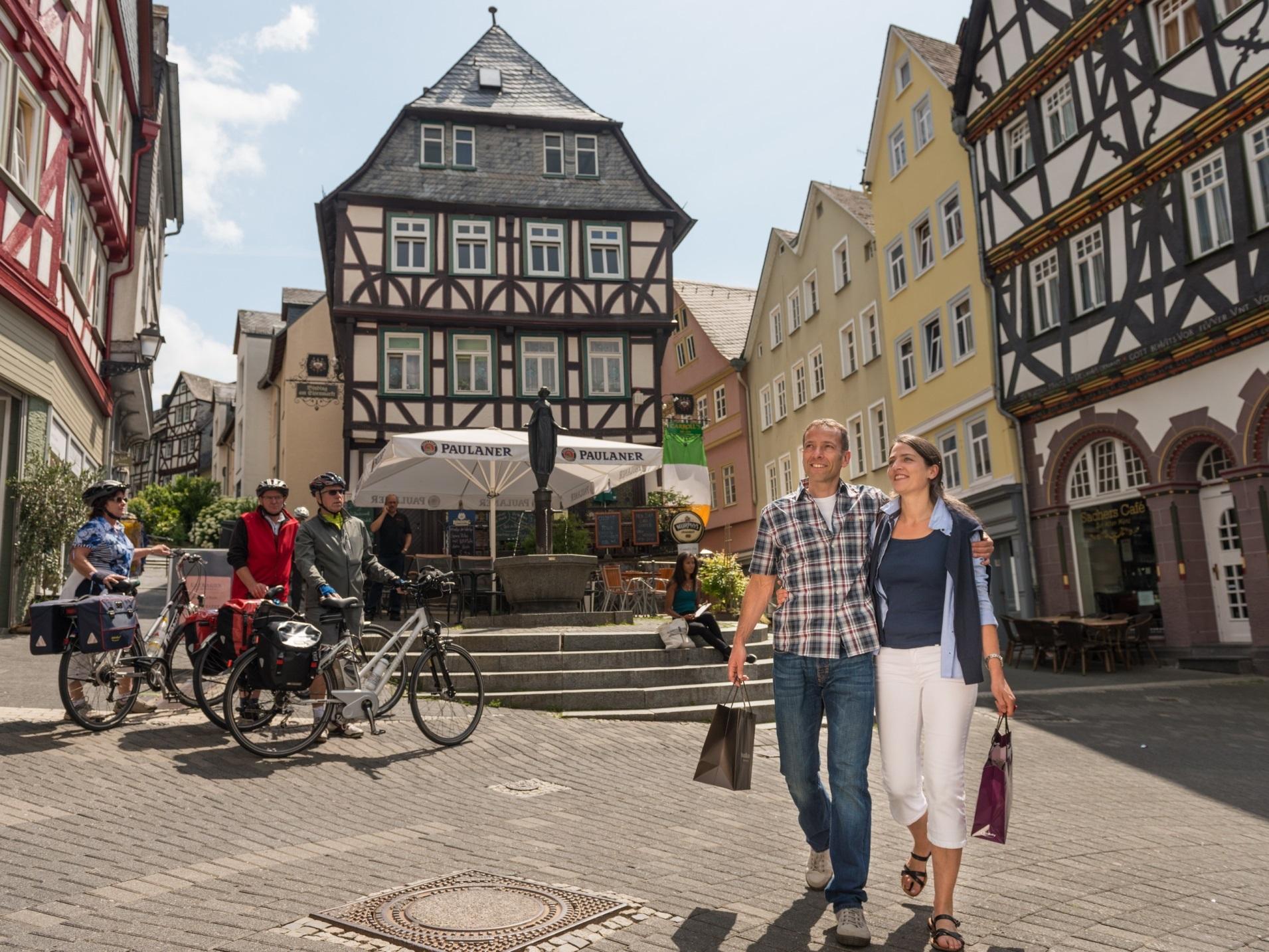 Märkte Hessen